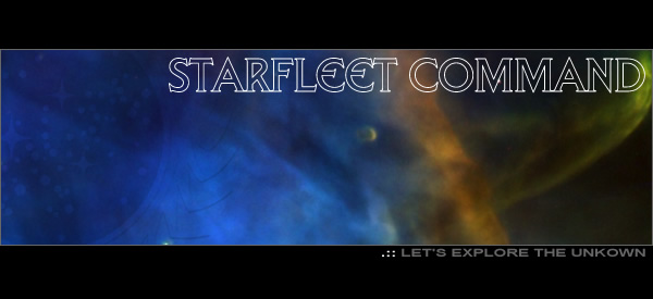 Starfleet Command Intro Image